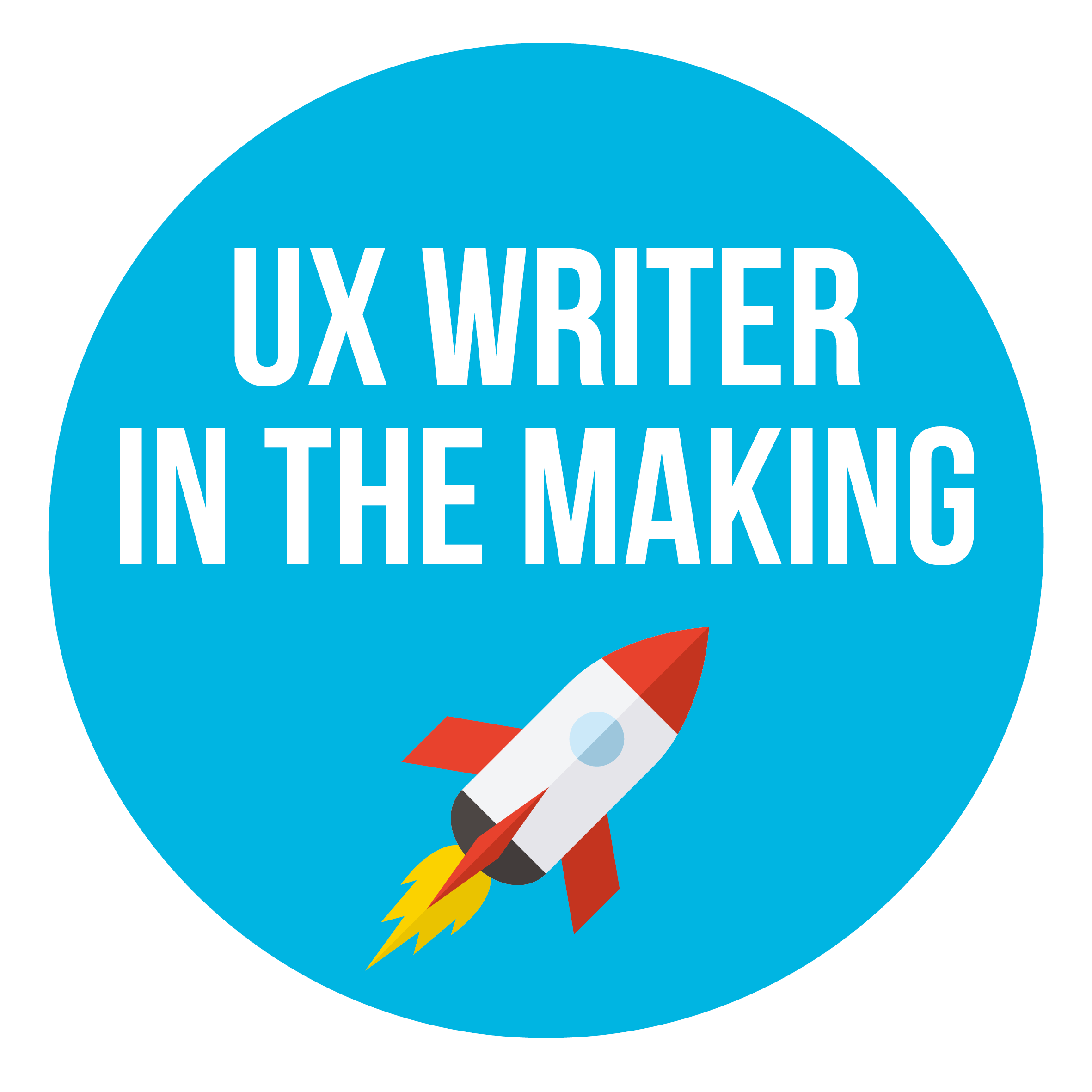 UX-writer in the making – Mattias Åkerberg / copywrriter frilans Göteborg