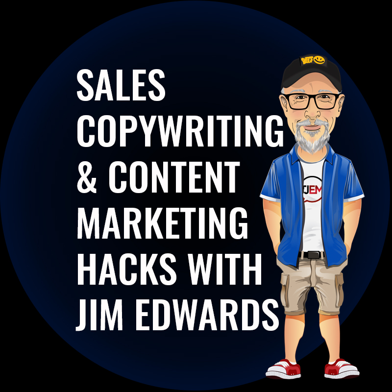 Podcast om copywriting