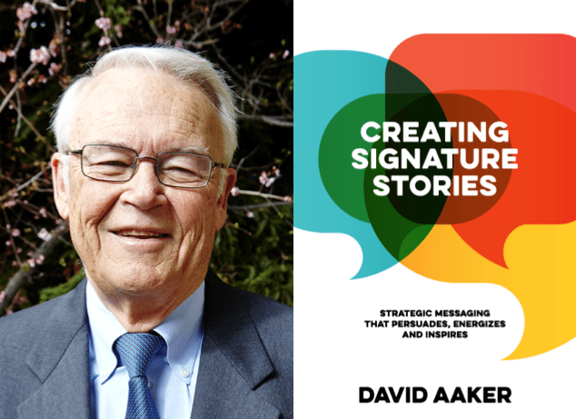 David-Aaker-Creating-Signature-Stories